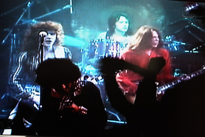 Thin Lizzy Live! 15th Nov.1975  (3/6)