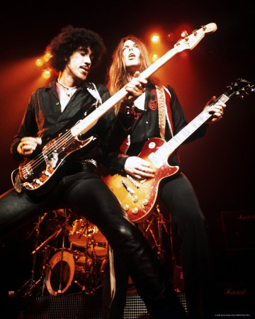 Thin Lizzy Live! 15th Nov.1975  (6/6)