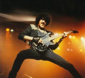 Thin Lizzy Live! 15th Nov.1975  (5/6)