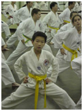 The Way Of The Hand, Foot And Walking Stick: Taekwondo And Parkinson's Disease (2/6)