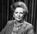 Iron Lady. Rust In Peace