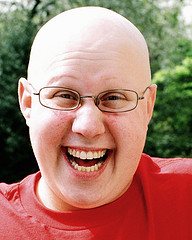 Dr Steve, or is Matt Lucas?