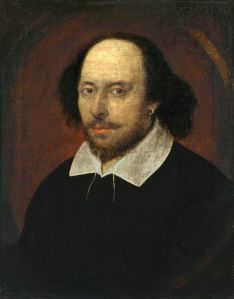 Shakespeare. No longer fit for purpose.